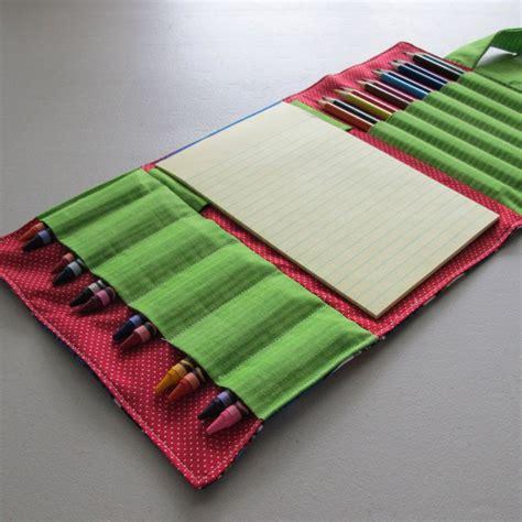 crayon colored pencil  paper wallet thomas