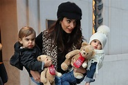Amal and George Clooney's twins are seriously stylish ...