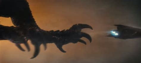 Godzilla: King of the Monsters   Epic Second Trailer Released!