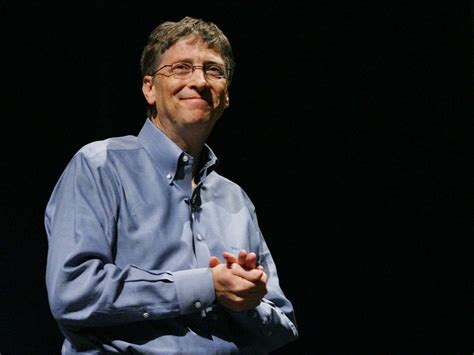 Bill Gates Thinks Your Donations To Charity Are A Bigger ...