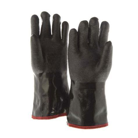 gloves fryer neoprene glove heat