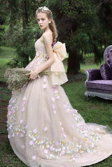 japanese wedding dress modren villa