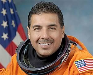 Hispanic Astronauts - Pics about space