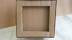 Bilderrahmen Aus Pappe : 40 kreative vorschl ge wie sie bilderrahmen selber bauen ~ Watch28wear.com Haus und Dekorationen