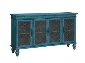 accents by andy stein living room 4 door media credenza