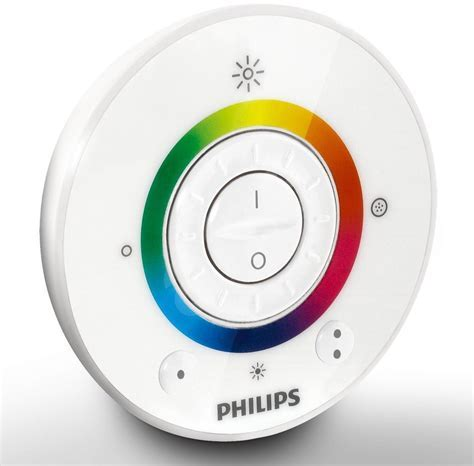 Philips LivingColors Aura 70998/60/PH white   Decorative
