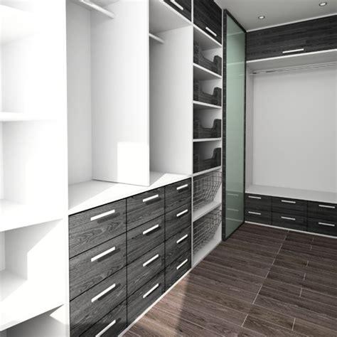 placard intégré chambre placard sur mesure dressing la maison du placard