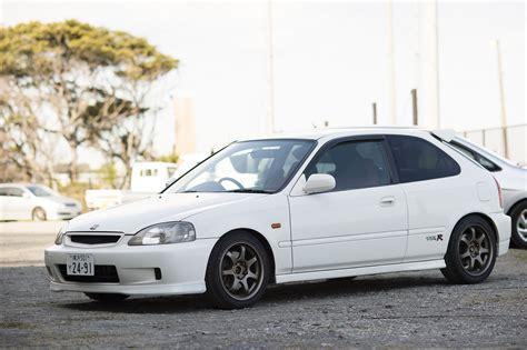 Civic Type R Japan by Honda Civic Type R For Sale 1998 Ek9 Yokosuka Japan