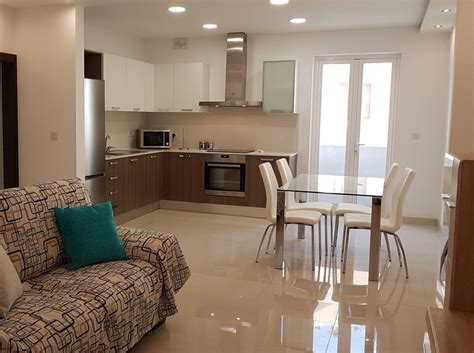 3 Bedroom Apartments For Rent In by Three Bedroom Modern Apartment In Central Malta For Rent