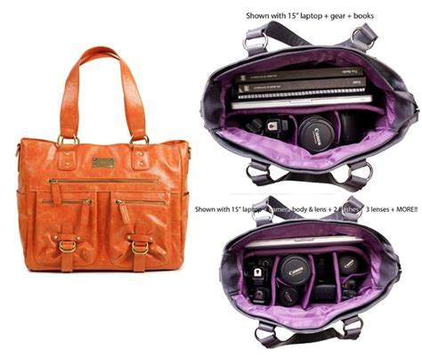 10 Stylish Camera Bags for Women Gear for Female