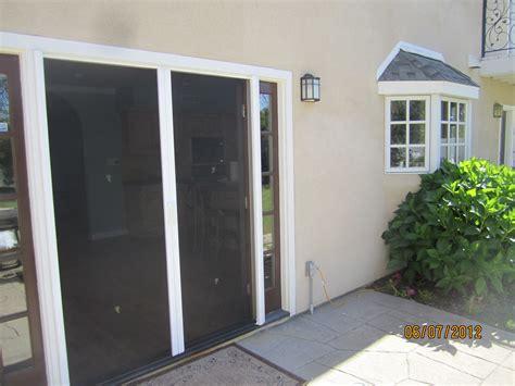 image for patio door screen kit doors with