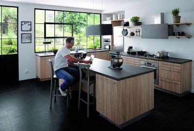 cuisinella plan de cagne cuisinella les 6 cuisines pratiques chic et abordables qu on pr 233 f 232 re c 244 t 233 maison