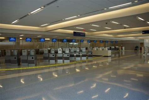 corte en fort worth tx el fr 237 o obliga a cancelar miles de vuelos en el centro del