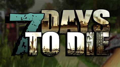 7 Days To Die  Free Download Crackedgamesorg