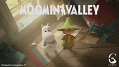 MOOMINVALLEY (2019) - Behind the scenes clip - YouTube