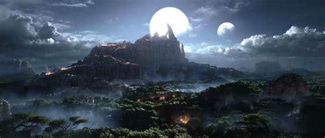 Warcraft Animated Wallpaper - world warcraft warlords draenor wow wallpaper