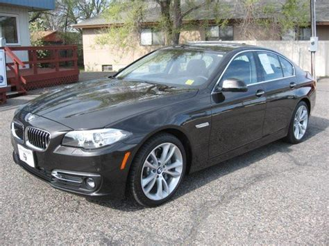 2015 Bmw 535i Xdrive  News, Reviews, Msrp, Ratings With