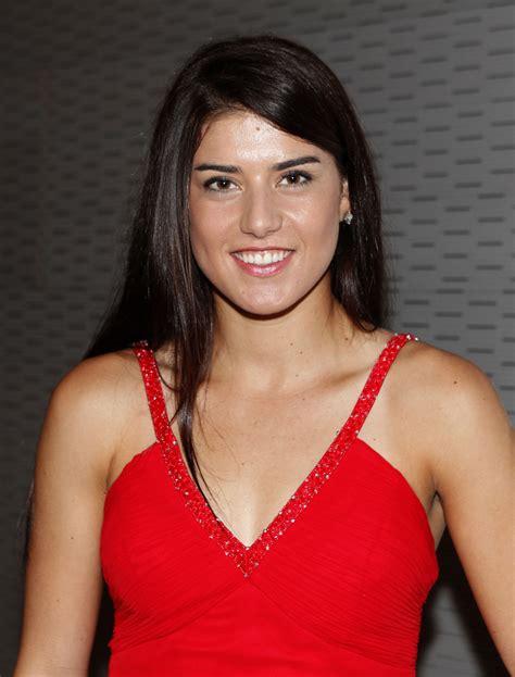 As of 6 august 2012, she is ranked world no. Sorana Cîrstea - Wikipedia