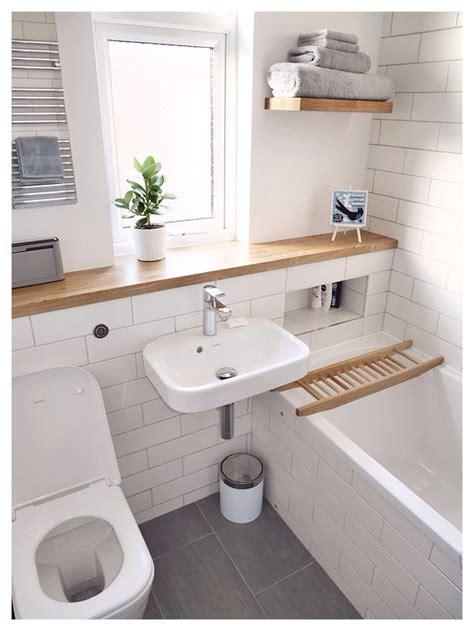 30x Een Kleine Badkamer Inrichten + Tips Makeovernl