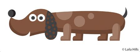 dog sausage clipart clipground