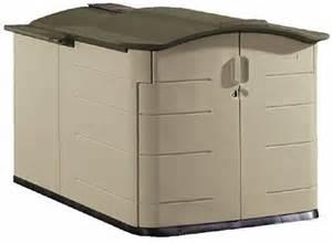 storage buildings woodville rubbermaid slide lid storage shed 3752 parts