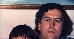 Pablo Escobar and his son, 1993 - Photos - The life of ...
