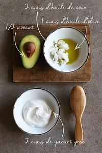 Recette Soin Cheveux : la recette du meilleur masque pour cheveux maison beauty tips diy pinterest masque pour ~ Dallasstarsshop.com Idées de Décoration