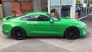 Ford MUSTANG 2020 - Need for Green | £40,000 | Wilmslow | TrustFord