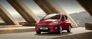 Novo Ford Fiesta Titanium