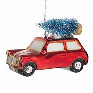 christmas car decorations ideas