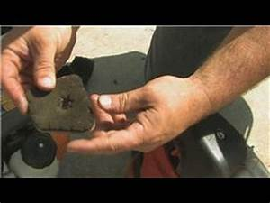 Lawn Care  U0026 Landscaping   How To Clean An Air Filter In A