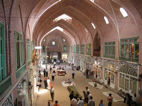 tabriz city  iran thousand wonders