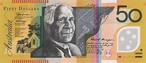 RBA Banknotes: $50 Banknote