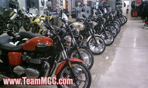 2015 Triumph Scrambler Matte Pacific Blue Motorcycle From