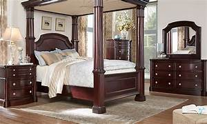 Rooms Go Bedroom Furniture Affordable Canopy Queen