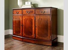 Handmade bookcase, antique mahogany furniture reproduction