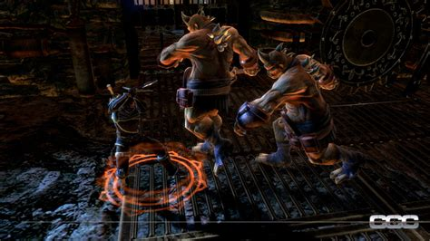 Dungeon Siege 3 Pc Cheats - dungeon siege iii review for pc code central