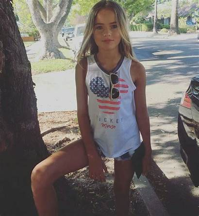 Pimenova Kristina Swimsuit Modeling Ru Sets Preteen