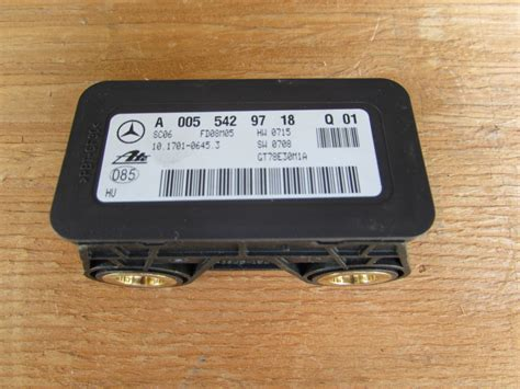 electronic stability control 2004 mercedes benz c class electronic valve timing mercedes r171 esp electronic stability program sender unit a0055429718 slk280 slk300 slk350