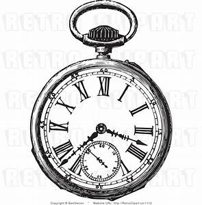 clock-pocket-watch-tattoo-on-right-waist-4.jpg (1024×1044 ...