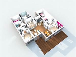 construction de la maison en 3d avec sweet home 3d With maison sweet home 3d 3 construction de la maison en 3d avec sweet home 3d