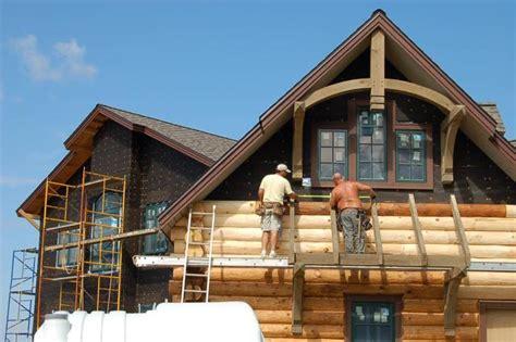 sevier county tn mountain home retreat  log homes