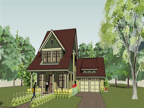 Cottage Bungalow House Plans by Country Cottage House Plans Bungalow Cottage House Plans