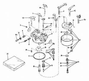 Tecumseh Small Engine Parts 630901