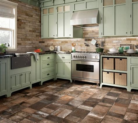 tiles for country kitchen country style kitchens 6211