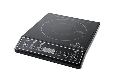 Best Portable Induction Cooktops 2018  Buyer's Guide