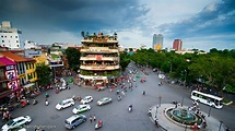 Hanoi Old Quarter - Everything you Need to Know about ...