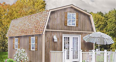 Barn Kits by Richmond Barn Kits By Best Barns Project Small House