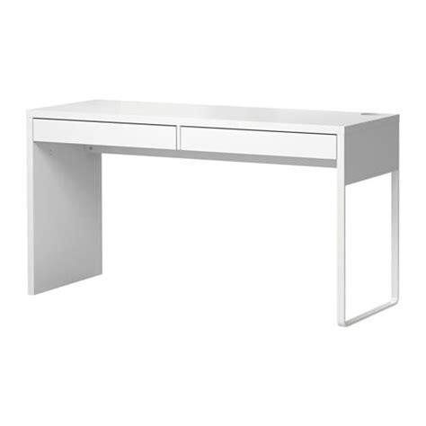 si e bureau ikea micke bureau wit ikea