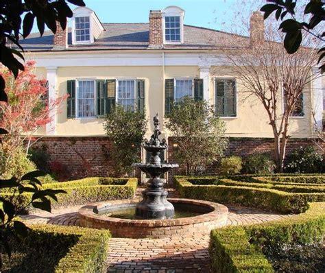 tour the beauregard keyes house garden new orleans